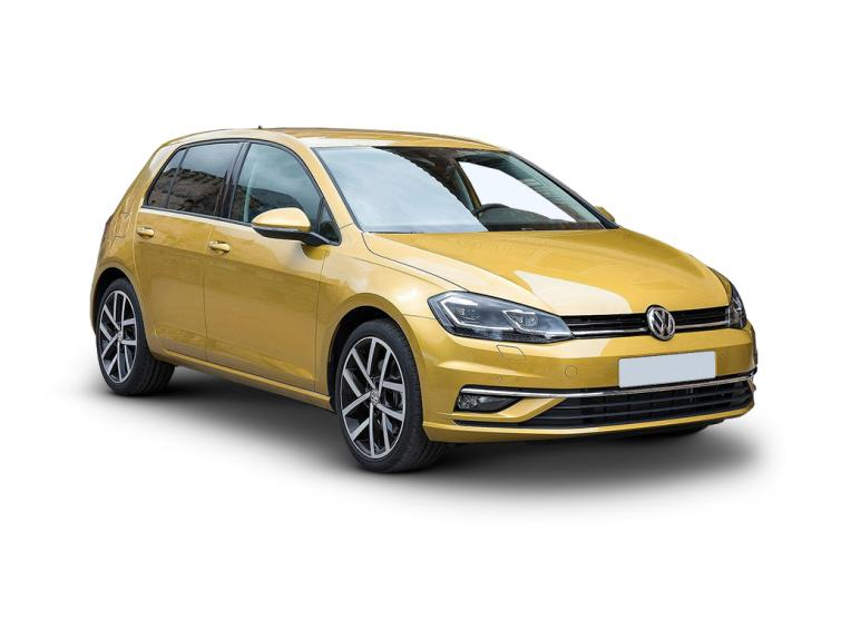 Volkswagen Golf 1.4 TSI GTE Advance 5dr DSG  hatchback