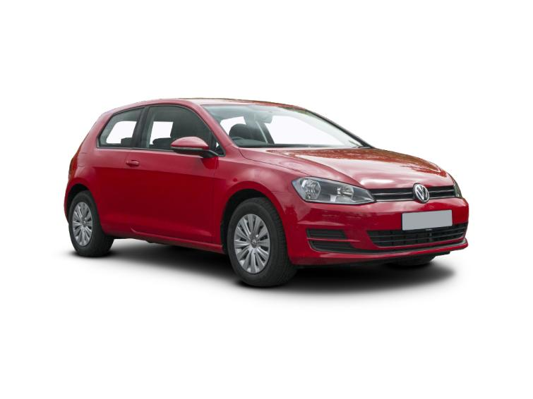 Volkswagen Golf 2.0 TSI GTI 3dr DSG [Performance Pack]  hatchback