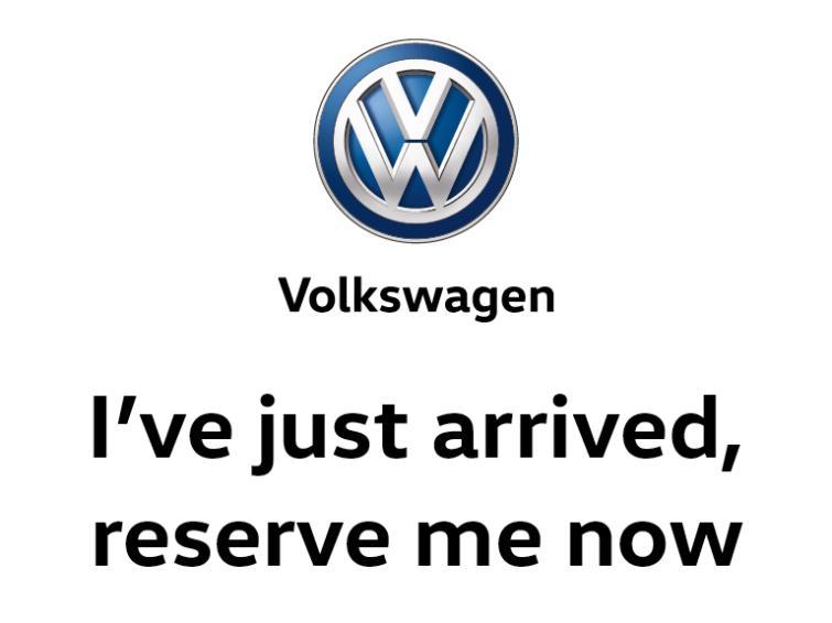 Volkswagen T-Roc United