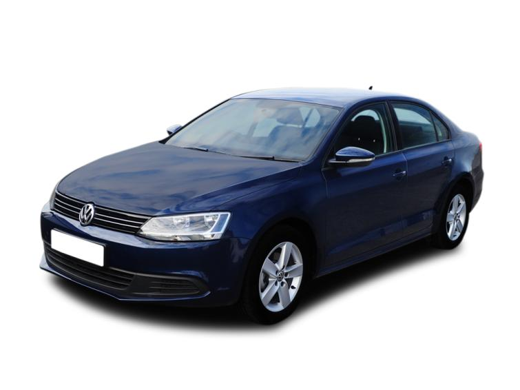 Volkswagen Jetta 1.6 TDI CR Bluemotion Tech Limited Edition 4dr  saloon special editions