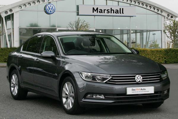 Volkswagen Passat 1 8 TSI review - price, specs and 0-60