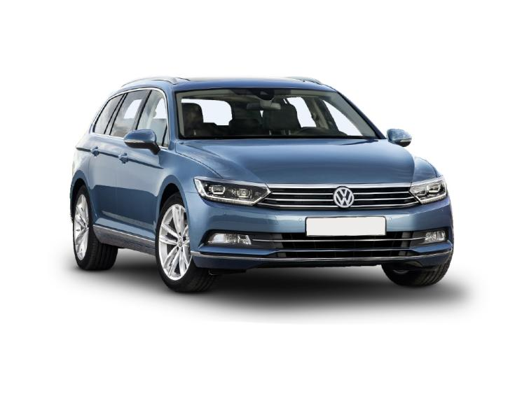 Volkswagen Passat 2.0 TDI SE Business 5dr  diesel estate