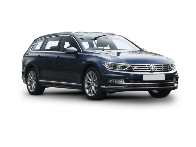Volkswagen Passat 2.0 TDI R Line 5dr DSG [Panoramic Roof] [7 Speed]  diesel estate