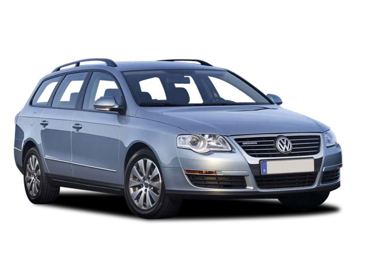 Volkswagen Passat 2.0 Highline Plus TDI CR DPF 170 5dr DSG  diesel estate