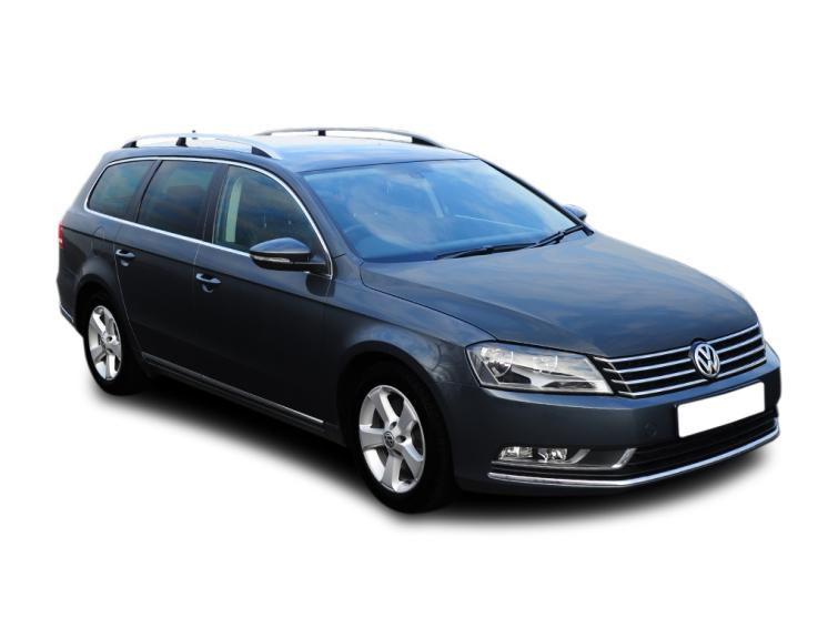 Volkswagen Passat 1.6 TDI Bluemotion Tech Executive 5dr  diesel estate