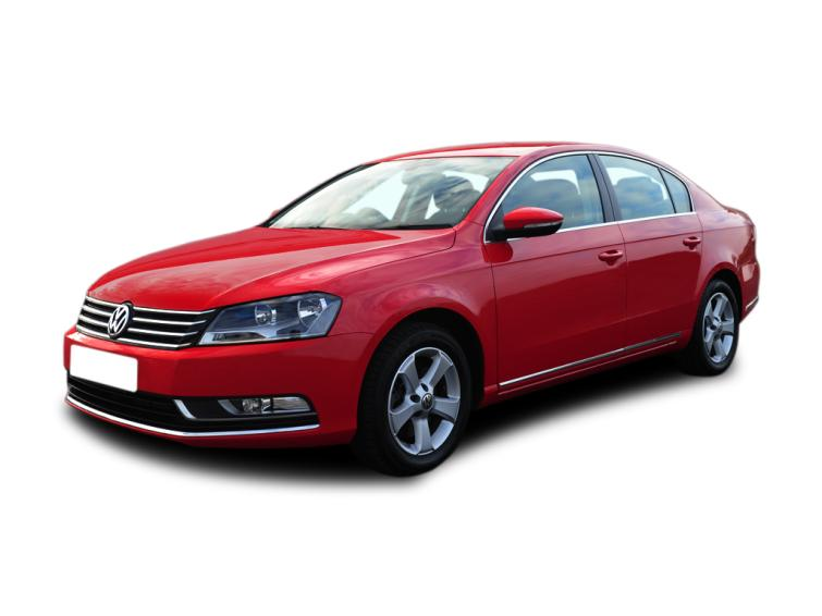 Volkswagen Passat 2.0 TDI Bluemotion Tech Executive Style 4dr  diesel saloon