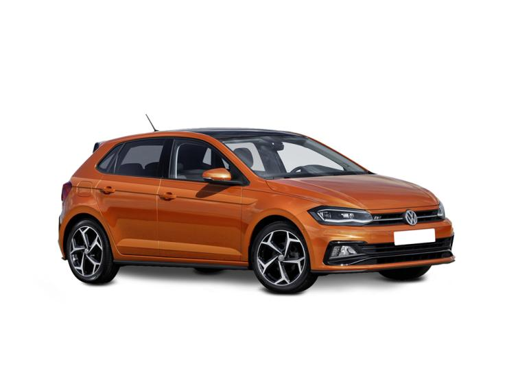 Volkswagen Polo 1.0 TSI 95 Beats 5dr  hatchback
