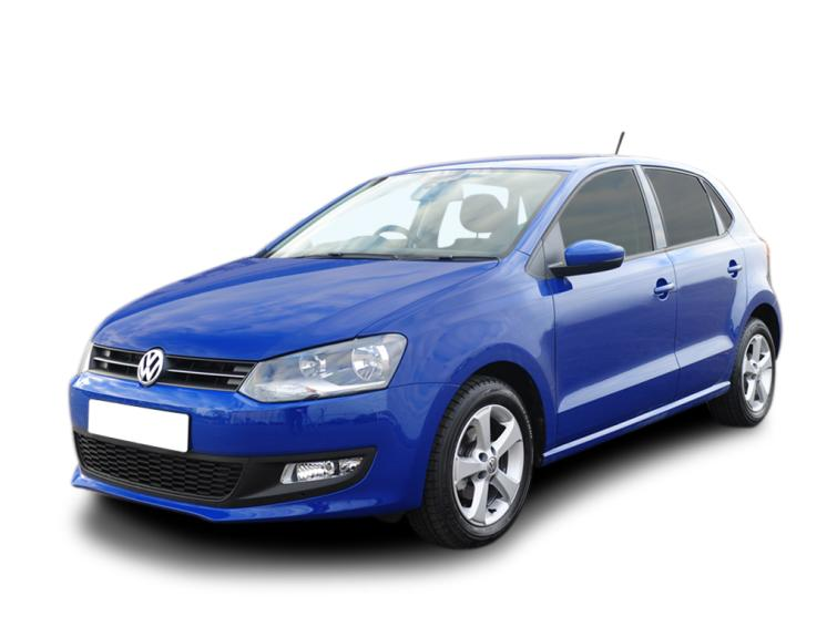 Volkswagen Polo 1.2 60 Match Edition 3dr  hatchback