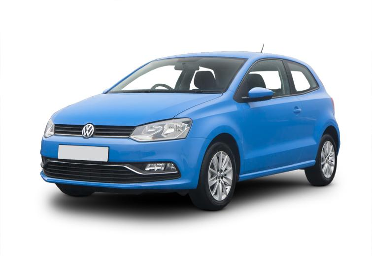 Volkswagen Polo 1.0 75 Match 3dr  hatchback