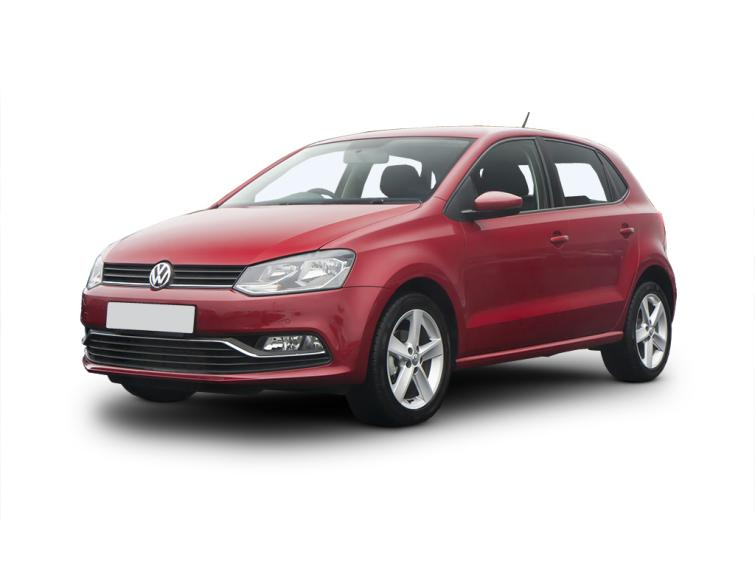 Volkswagen Polo 1.0 TSI BlueMotion 5dr  hatchback