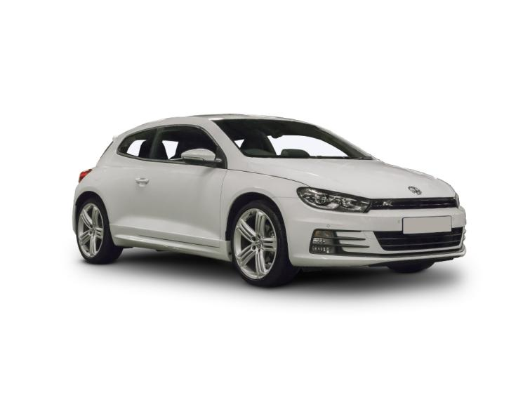 Volkswagen Scirocco 1.4 TSI BlueMotion Tech 3dr  coupe