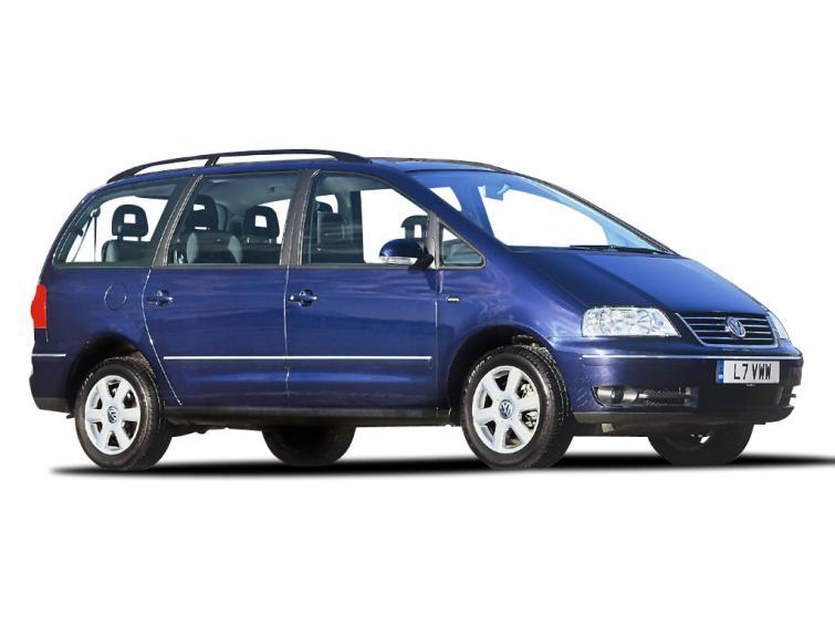 buy a volkswagen sharan 1 9 tdi se 115 5dr diesel estate. Black Bedroom Furniture Sets. Home Design Ideas
