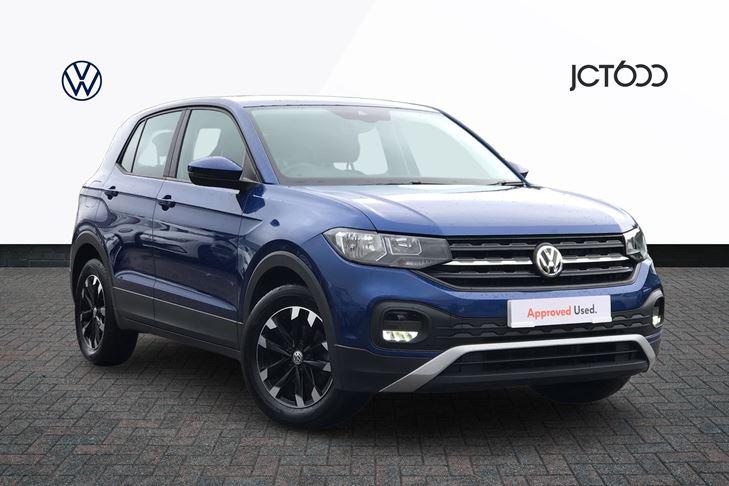 VW-T-Cross