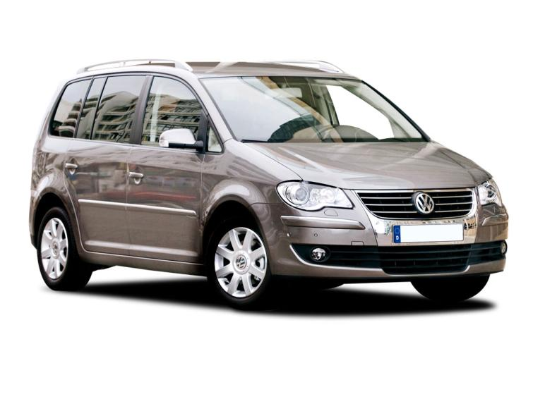 volkswagen touran 1 9 tdi match 5dr diesel estate for sale. Black Bedroom Furniture Sets. Home Design Ideas