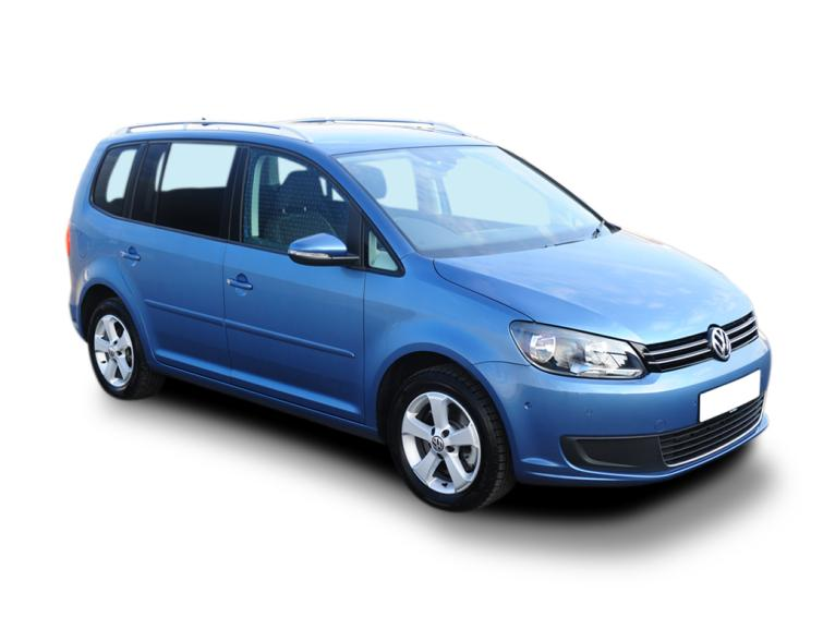 Volkswagen Touran 1.6 TDI 105 BlueMotion Tech SE 5dr  diesel estate