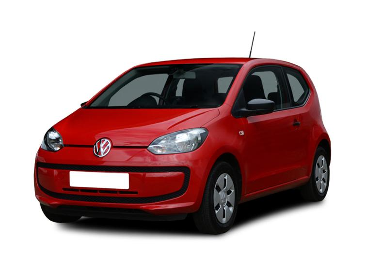 Volkswagen UP 1.0 High Up 3dr  hatchback