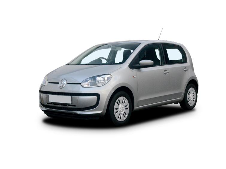 Volkswagen UP 1.0 Move Up 5dr ASG  hatchback