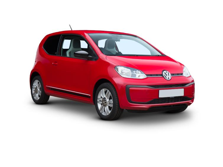 Volkswagen UP 1.0 115PS Up GTI 3dr  hatchback