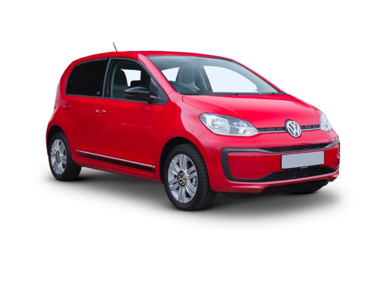 Volkswagen UP 1.0 115PS Up GTI 5dr  hatchback