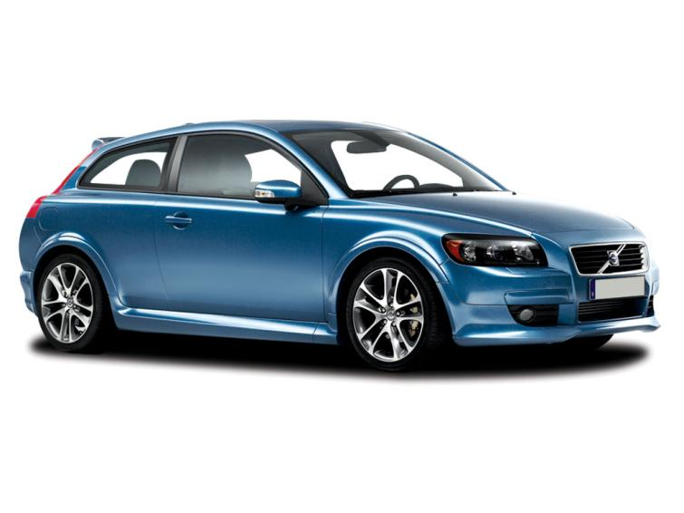 Buy A Volvo C30 1 8 Se 3dr Sports Coupe