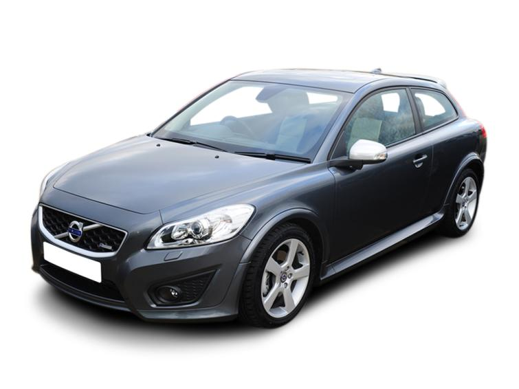 volvo c30 2 0 r design 3dr sports coupe at discount price. Black Bedroom Furniture Sets. Home Design Ideas