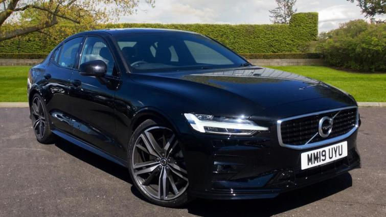 Used Volvo S60 review | Auto Express