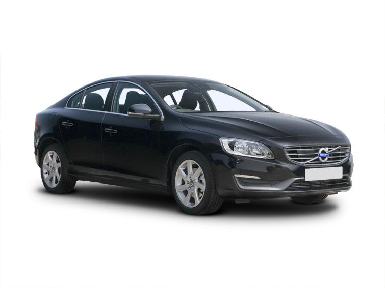 Volvo S60 D2 [120] Business Edition 4dr  diesel saloon