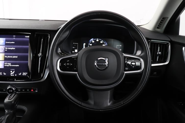Volvo S90 2 0 D4 Momentum Heated Steering Wheel Adaptive Cruise Control 4dr Geartronic Diesel Saloon Buyacar