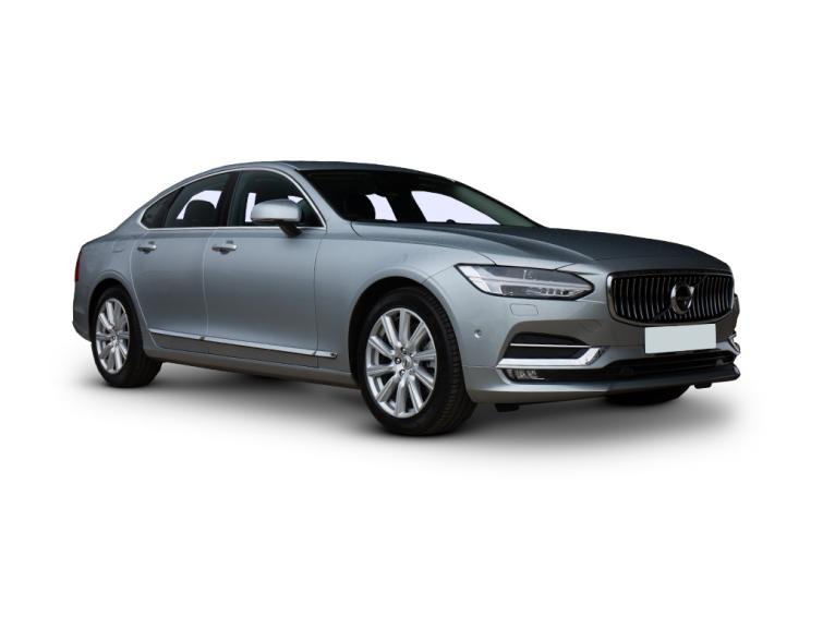 Volvo S90 2.0 D4 Inscription Pro 4dr Geartronic  diesel saloon