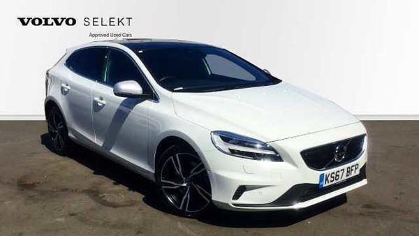 Volvo V40: Fourth report | Auto Express