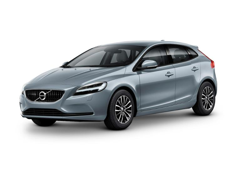 Volvo V40 T3 [152] Cross Country Pro 5dr Geartronic  hatchback