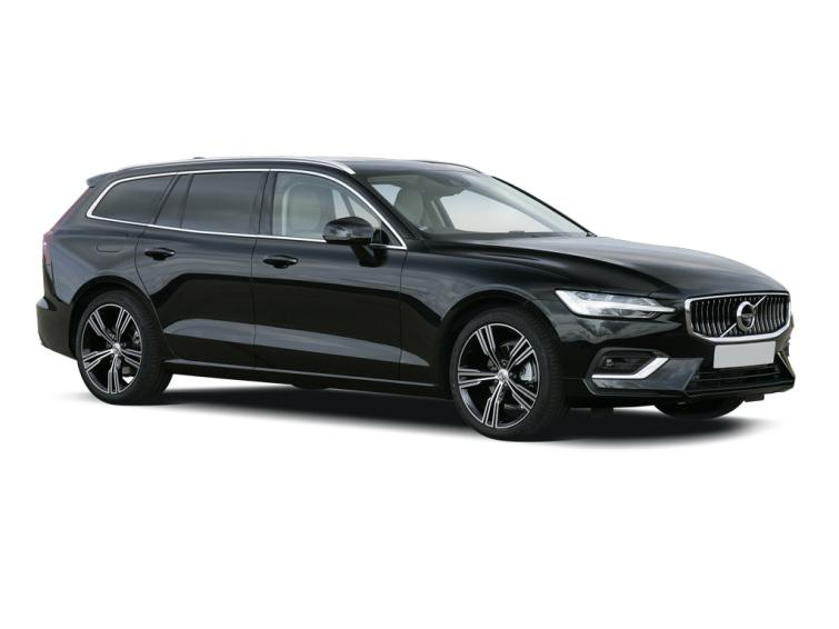 Volvo V60 2.0 D3 [150] Inscription Plus 5dr Auto  diesel sportswagon