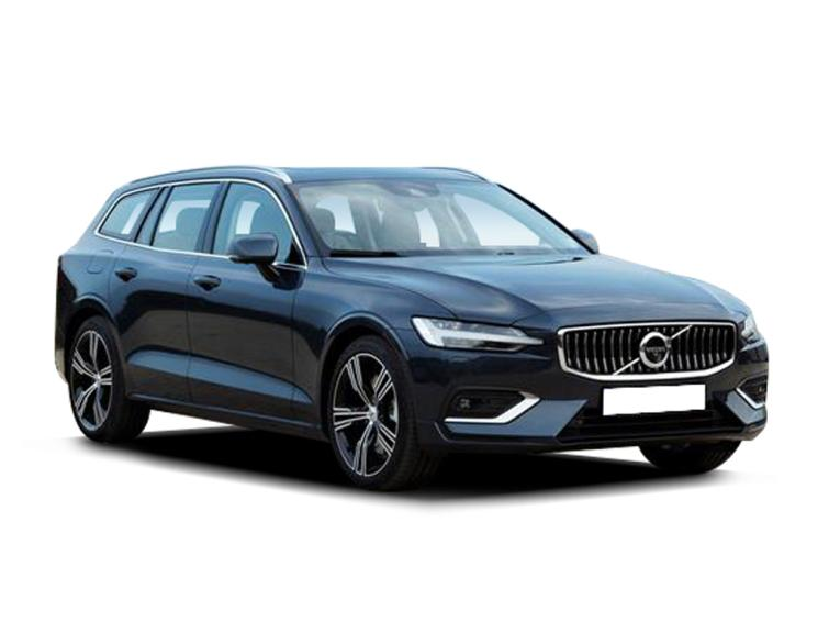 Volvo V60 2.0 D4 [190] Inscription 5dr Auto  diesel sportswagon