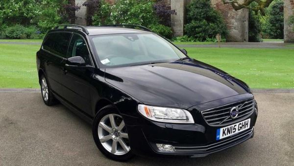 Used Volvo V70 review | Auto Express