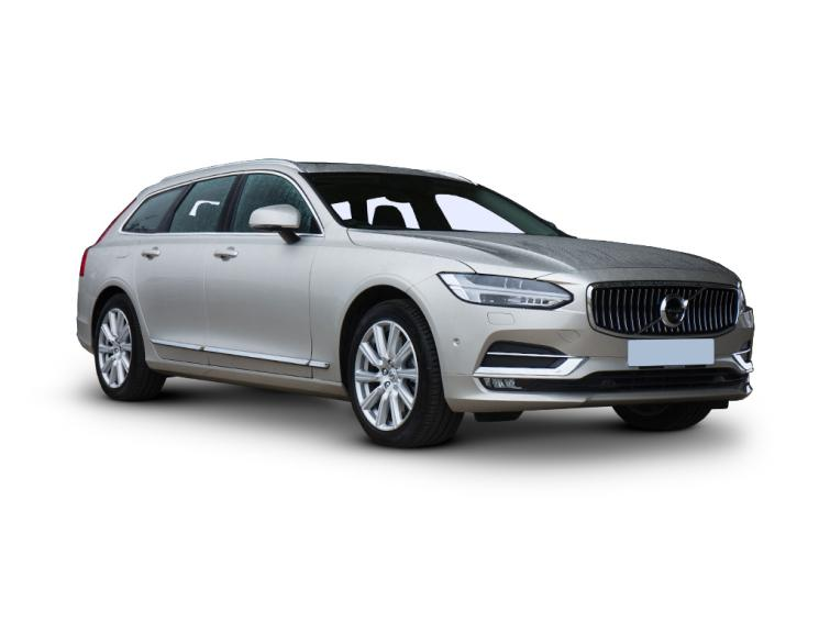 Volvo V90 2.0 T8 Hybrid Inscription Pro 5dr AWD Geartronic  estate