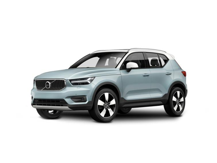 Volvo XC40 2.0 D4 [190] First Edition 5dr AWD Geartronic  estate special editions
