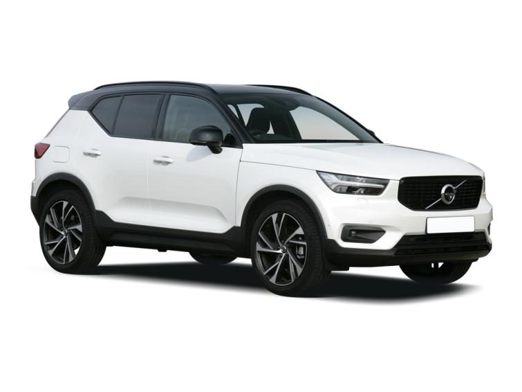 Volvo XC40 1.5 T3 [163] R DESIGN 5dr  estate