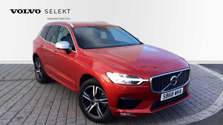 Used Volvo XC60 review | Auto Express