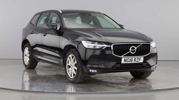 Volvo XC60 Pro