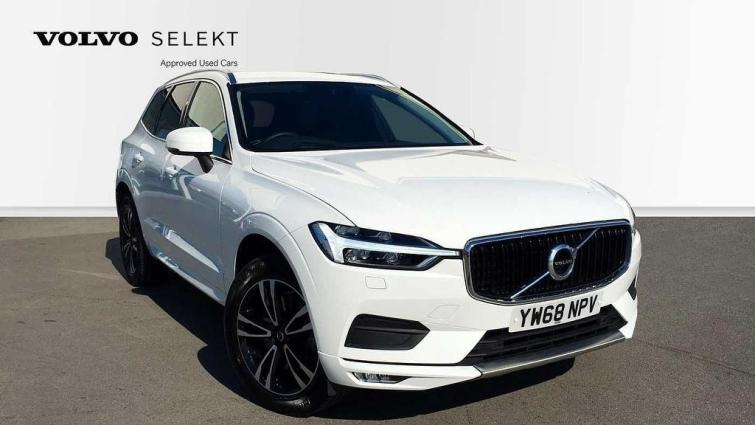 Volvo XC60 SUV review (2008-2017) | Auto Express