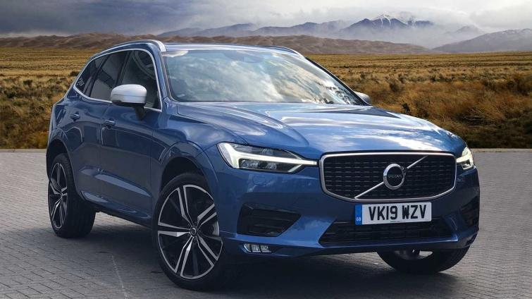 Volvo XC60 SUV review (2008-2017)   Auto Express