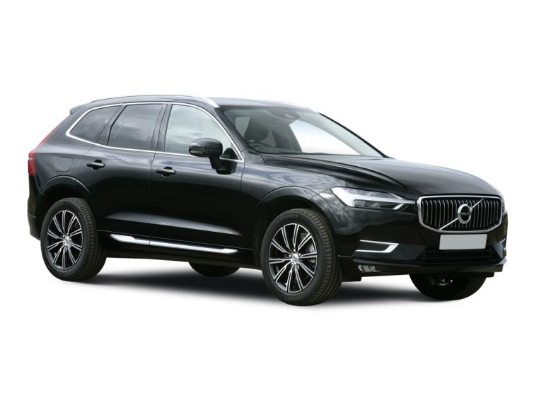 Volvo XC60 2.0 T8 405 Hybrid Polestar Engineered 5dr AWD Gtrn  estate special editions