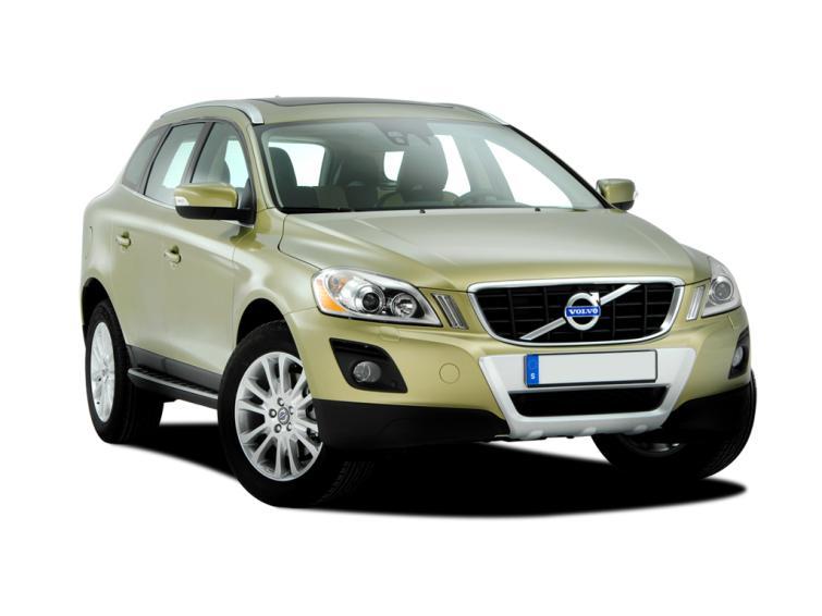 Brand New Volvo XC60 D5 SE Lux 5dr Geartronic diesel estate Dealership