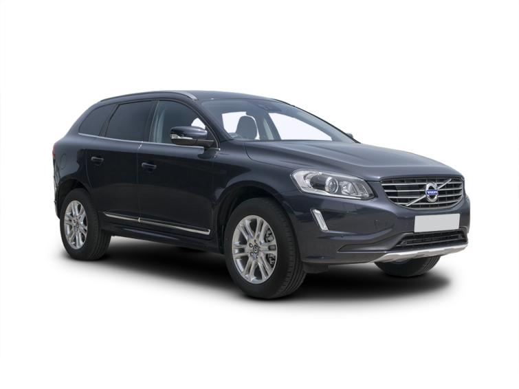Volvo XC60 D4 [190] SE Nav 5dr Geartronic [Leather]  diesel estate