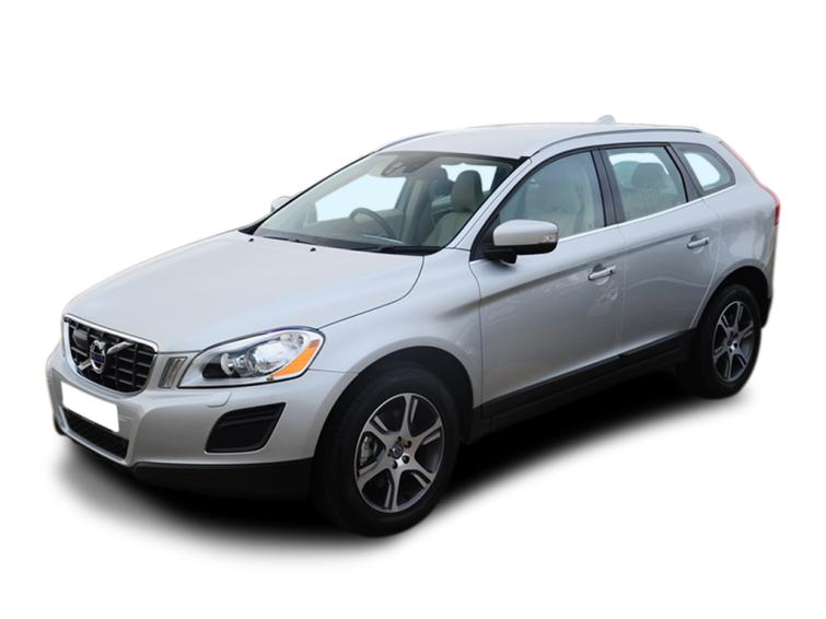 Volvo XC60 D5 [215] SE Lux 5dr AWD Geartronic  diesel estate
