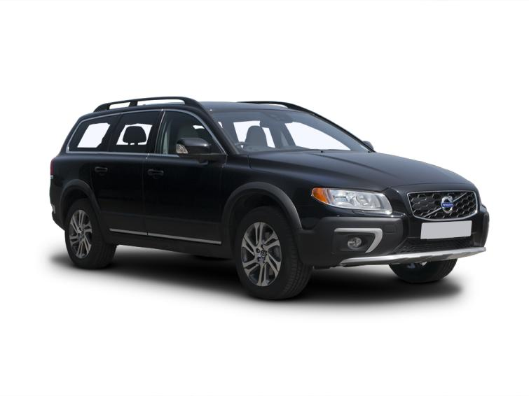 Volvo XC70 D5 [215] SE Lux 5dr AWD Geartronic  diesel estate