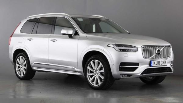 Volvo XC90 Engine and Gearbox | Evo