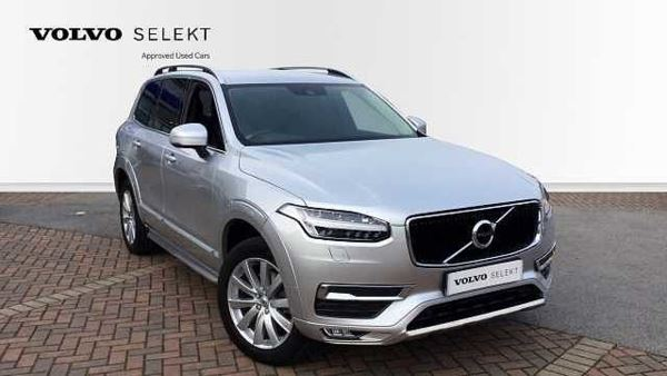 New Volvo XC90 B5 2019 review | Auto Express