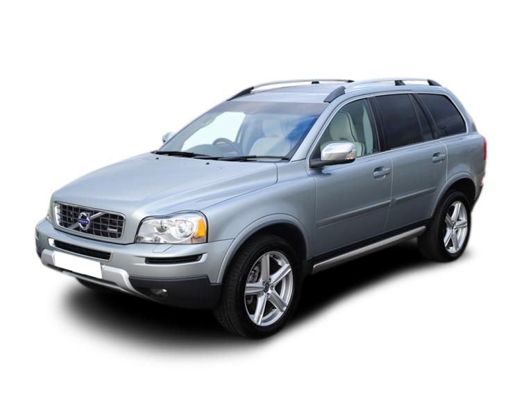 Volvo XC90 2.4 D5 [200] R DESIGN 5dr Geartronic  diesel estate