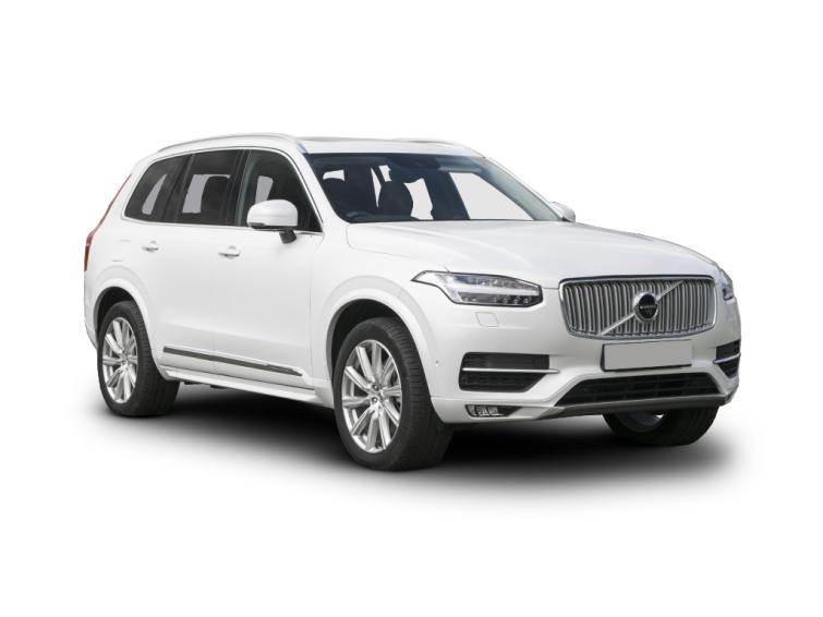 Volvo XC90 2.0 D5 PowerPulse Inscription 5dr AWD Geartronic  diesel estate